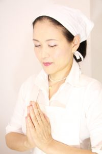 マダム・カーコ瞑想